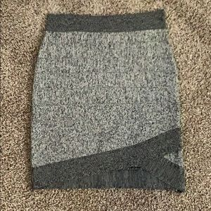 Guess bodycon skirt